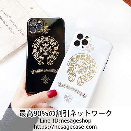 CHROME HEARTS iPhon11ケース