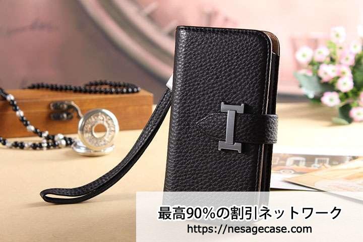 エルメスiphone11/xr手帳ケース