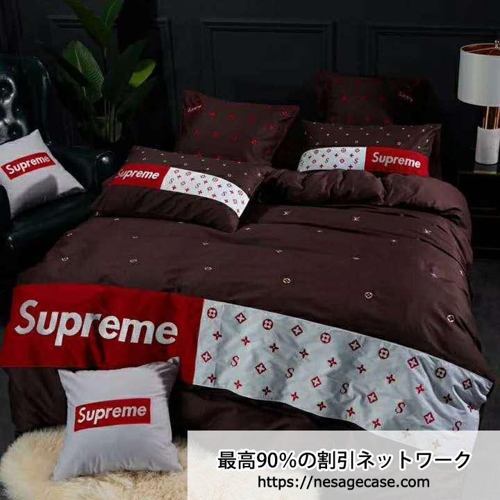 Supreme lv 布団カバーセット