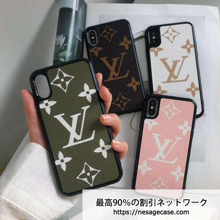 LV iphonexsケース 上品