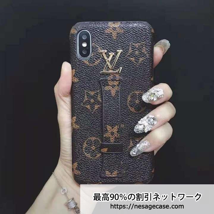 LV iPhone11/11 Proケース ベルト付き