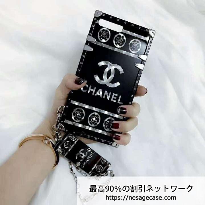 アイトランクiphone11 proシャネルケース