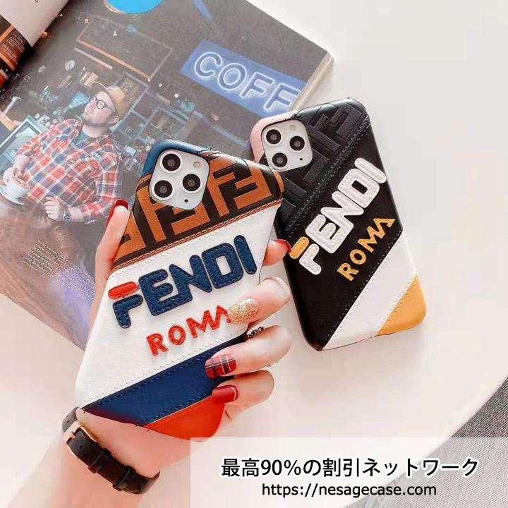 FENDI アイフォン11 プロケース 贅沢