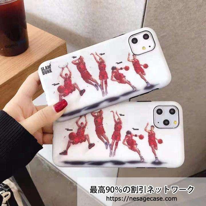 スラムダンク iphone11 pro maxケース