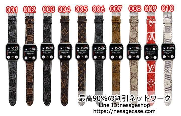 lv 革ベルト腕時計 上質